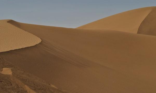 Marrakech désert