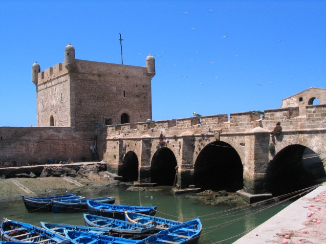 essaouira excursion tour