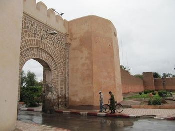 Visite découverte de Marrakech