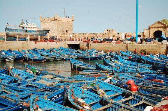 excursion d'une journée au départ de Marrakech