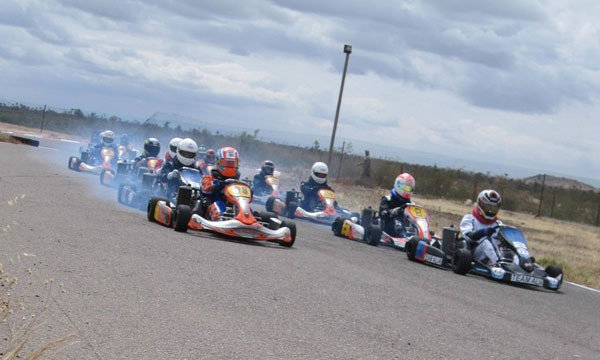 karting Marrakech